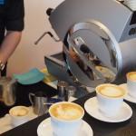 Bar kawowy na konferencje