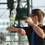 barman na targi