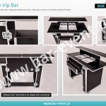 Mobile Vip Bar - Mobilny Bar Przenośny