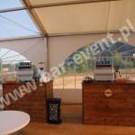 mobilne bary kawowe do wynajęcia wraz z profesjonalną obsługą